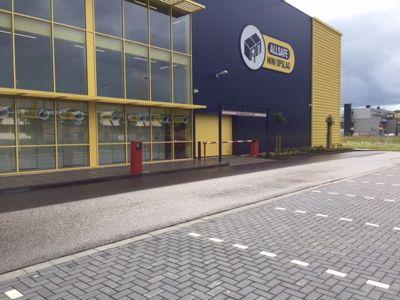 Afhaalpunt ALLSAFE Mini Opslag Deventer